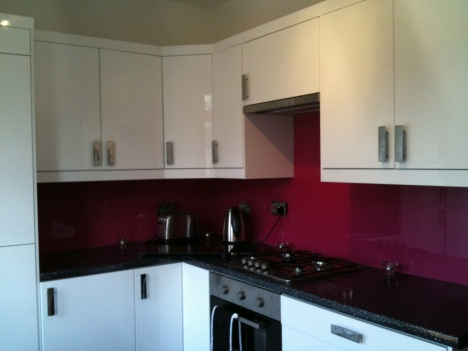 139 Crewe Road West - Kitchen 005