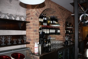 Plastering & Decorative Systems - Patio Restaurant - Hanover Street, Edinburgh - 5