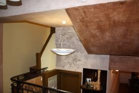 Plastering & Decorative Systems - Patio Restaurant - Hanover Street, Edinburgh - 6
