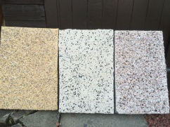 EWI - Colour Choices Chart
