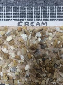 EWI - Cream
